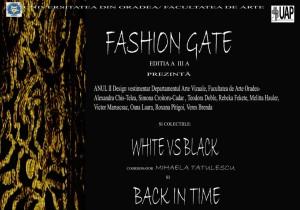 fashion gate poster