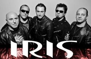 iris queens