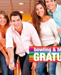 bowling biliard crazy hour osc