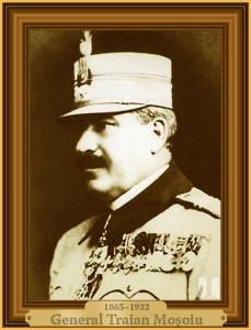 general traian mosoiu