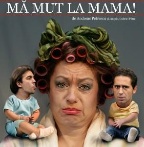 MA MUT LA MAMA!