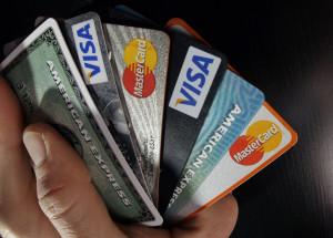 card visa mastercard