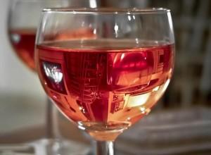degustare de vin rose oradea