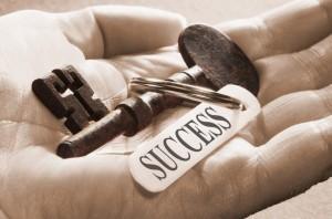 cheie succes