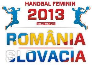 meci handbal feminin romania slovacia