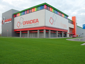 oradea shopping city