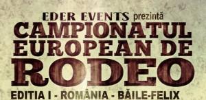 campionat international rodeo