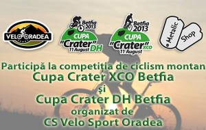 velo sport cupa crater