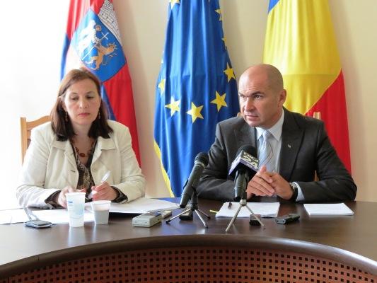Ilie Bolojan, primarul din Oradea: Alianta Vestului nu ...  |Ilie Bolojan