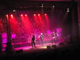 Holograf Concert Oradea