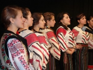 concurs interpretare folclor