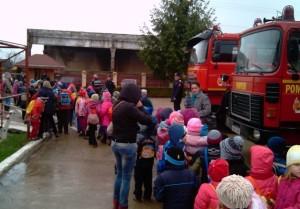 vizita pompieri