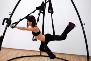 Coznici Renata Flying Fitness Yoga