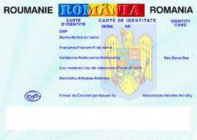 buletin carte de identitate
