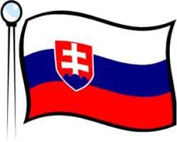steag slovac