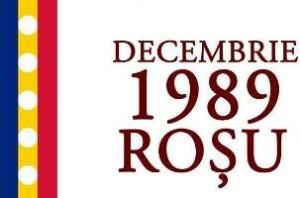 decembrie 1989 rosu