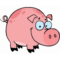 porc vesel