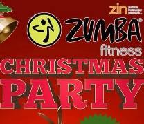 Zumba Christmas Party Images.Zumba Christmas Party La Casa De Cultura A Sindicatelor