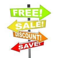 Reduceri discount