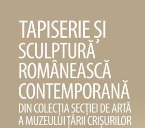 Afis sculptura mic