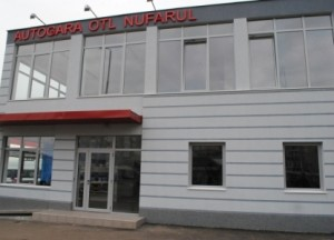 Autogara OTL Nufarul Oradea