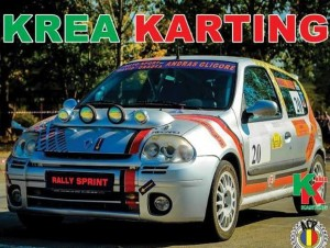 campionat rally sprint bihor