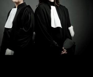 proces judecator avocat