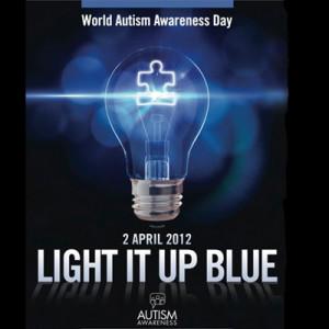 ziua mondiala de constientizare a autismului