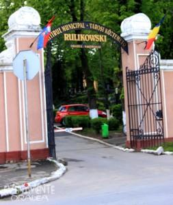 Cimitir Rulikowski Oradea