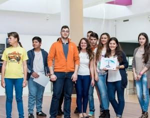 Concurs de dans impreuna pentru viitor oradea shopping city