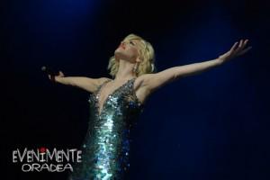Loredana Groza concert Magic Evenimente Oradea