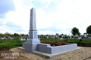 Monument Cimitir Rulikowski