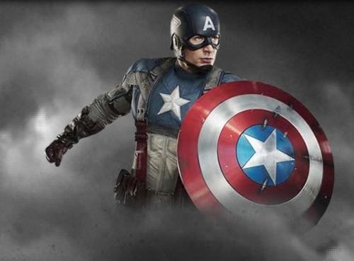căpitanul america pierderea în greutate)
