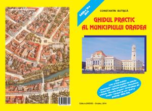 ghidul practic al municipiului oradea constantin butisca