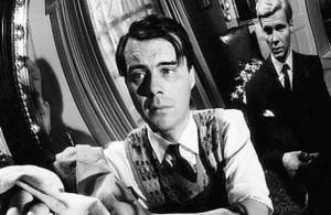 servitorul film 1963