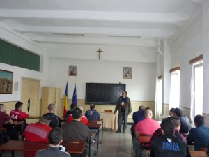 Detinuti Oradea Ziua Europei