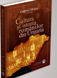 Invitatie lansare de carte unguri Gabi Moisa