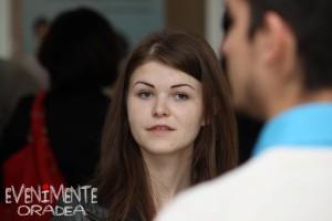 Student Universitatea Oradea