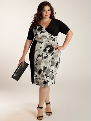 Dress for plus size philippines « Clothing for large ladies