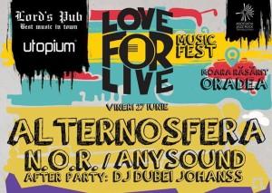 love for life festival