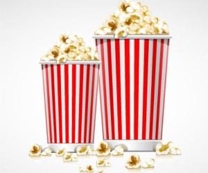 popcorn gratuit