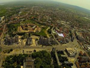 Cetatea-din-Oradea