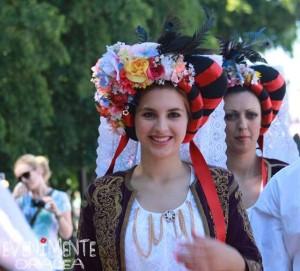 festivalul international de folclor