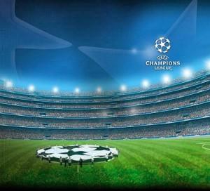 liga campionilor europeni