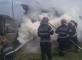 pompieri isu crisana incendiu