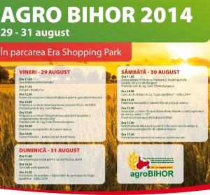 Agro Bihor 2014
