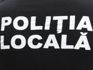 Politia Locala Oradea