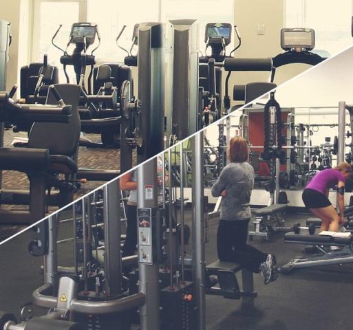 Free Weights Vs Machines: Greutatile Libere Versus Aparatura Fitness