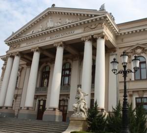 Teatrul de Stat Szigligeti Oradea