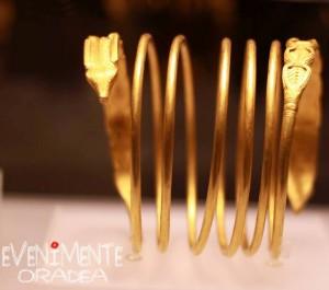 aurul si argintul romaniei